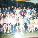 Август 2001г., 2 отряд
